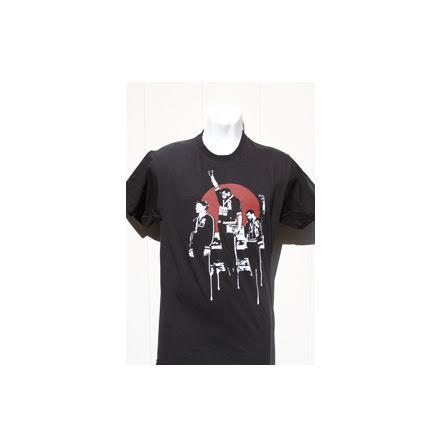 T-Shirt - Olympics 68