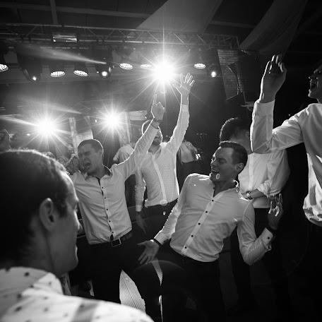 Свадебный фотограф Николай Киреев (NikolayKireyev). Фотография от 07.11.2017