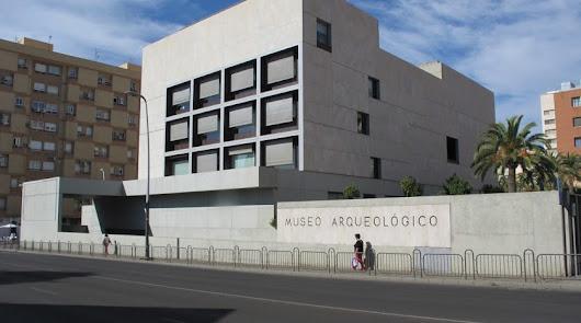 Cultura invertirá más de 125.000 euros en mejoras para el Museo de Almería