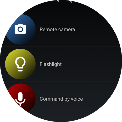 Watch Droid Assistant 13.1 screenshots 4