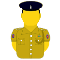 SL Police Contacts icon