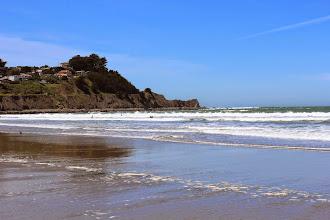 Photo: Linda Mar State Beach