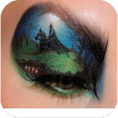 Fantasy Makeup Images