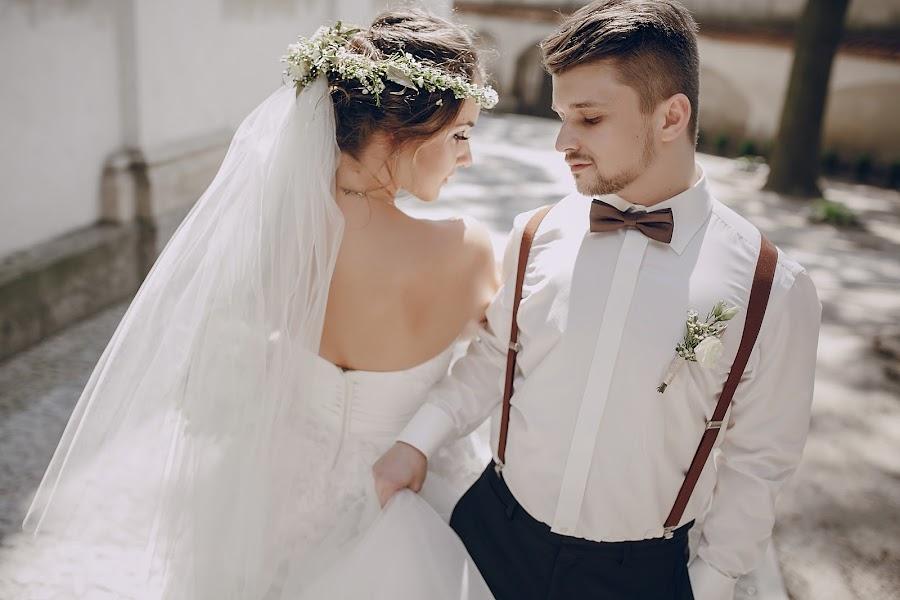 Vestuvių fotografas Oleg Balyuk (baliuk). Nuotrauka 14.10.2015