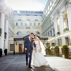 Wedding photographer Petr Letunovskiy (Peterletu). Photo of 11.05.2018