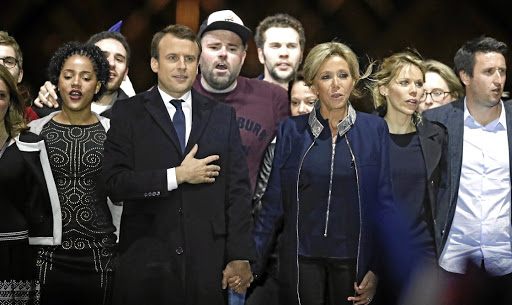 The Hard Road Ahead Of Emmanuel Macron France S Youngest President