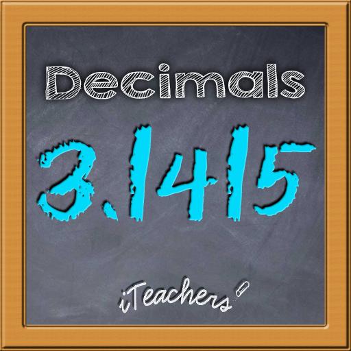 Decimals Mathematics