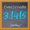 Decimals Mathematics file APK Free for PC, smart TV Download