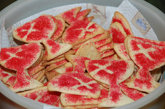 Photo: Mary's Chalice Cookies
