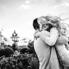 Wedding photographer Ilya Taraskin (IlyaTaraskin). Photo of 29.08.2017