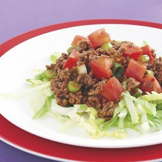 Tex-Mex Beef Salad