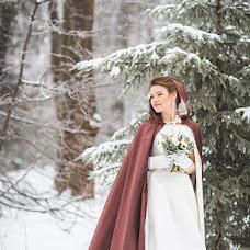 Wedding photographer Anastasiya Galaktionova (GalaktiAna). Photo of 14.02.2017