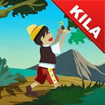 Kila: Pinocchio Icon