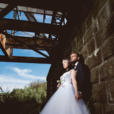 Wedding photographer Fotostrobi Adam  abramowicz (fotostrobi). Photo of 07.06.2017