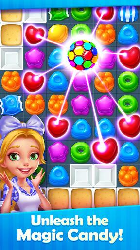 Candy Smash Mania 1.8.3911 screenshots 1