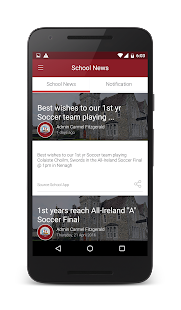 St. Brendans College Killarney- screenshot thumbnail