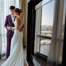 Wedding photographer Evgeniy Tuvin (etuvin). Photo of 30.10.2018