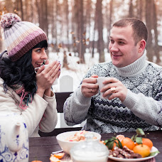 Wedding photographer Tatyana Kupreeva (Tati). Photo of 19.01.2015