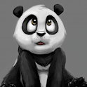 Panda Anime Wallpapers icon