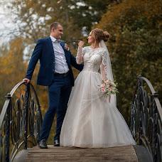 Wedding photographer Aleksandr Shemyatenkov (FFokys). Photo of 24.11.2018