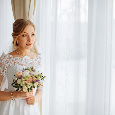 Wedding photographer Oleg Sverchkov (SverchkovOleg). Photo of 27.02.2018