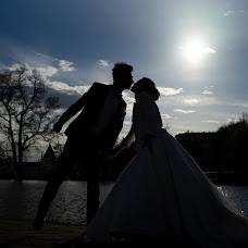 Nhiếp ảnh gia ảnh cưới Konstantin Macvay (matsvay). Ảnh của 07.05.2018