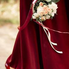 Wedding photographer Vadim Arzyukov (vadiar). Photo of 15.10.2018