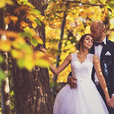 Wedding photographer Piotr Kowal (PiotrKowal). Photo of 01.11.2018