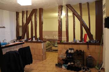 Appartement 3 pièces 53,2 m2