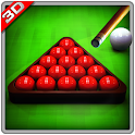 Let's Play Snooker 3D icon