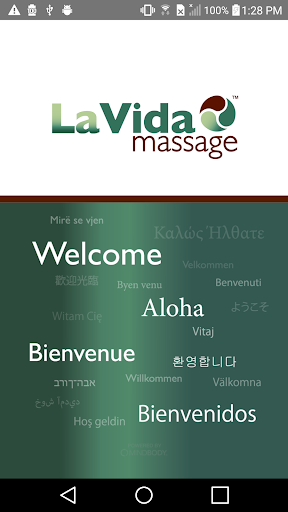 LaVida Massage