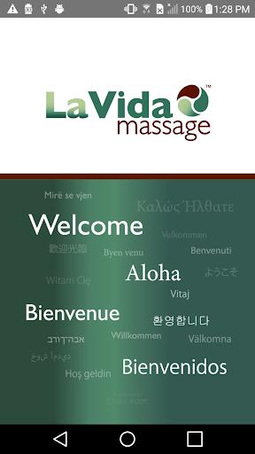玩免費健康APP|下載LaVida Massage app不用錢|硬是要APP