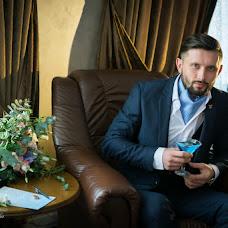 Wedding photographer Elena Griboedova (forlena). Photo of 13.04.2016