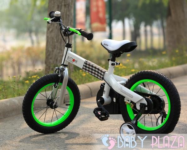 Xe đạp Royal Baby RB-15 2