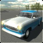 Russian Classic Car Simulator Icon