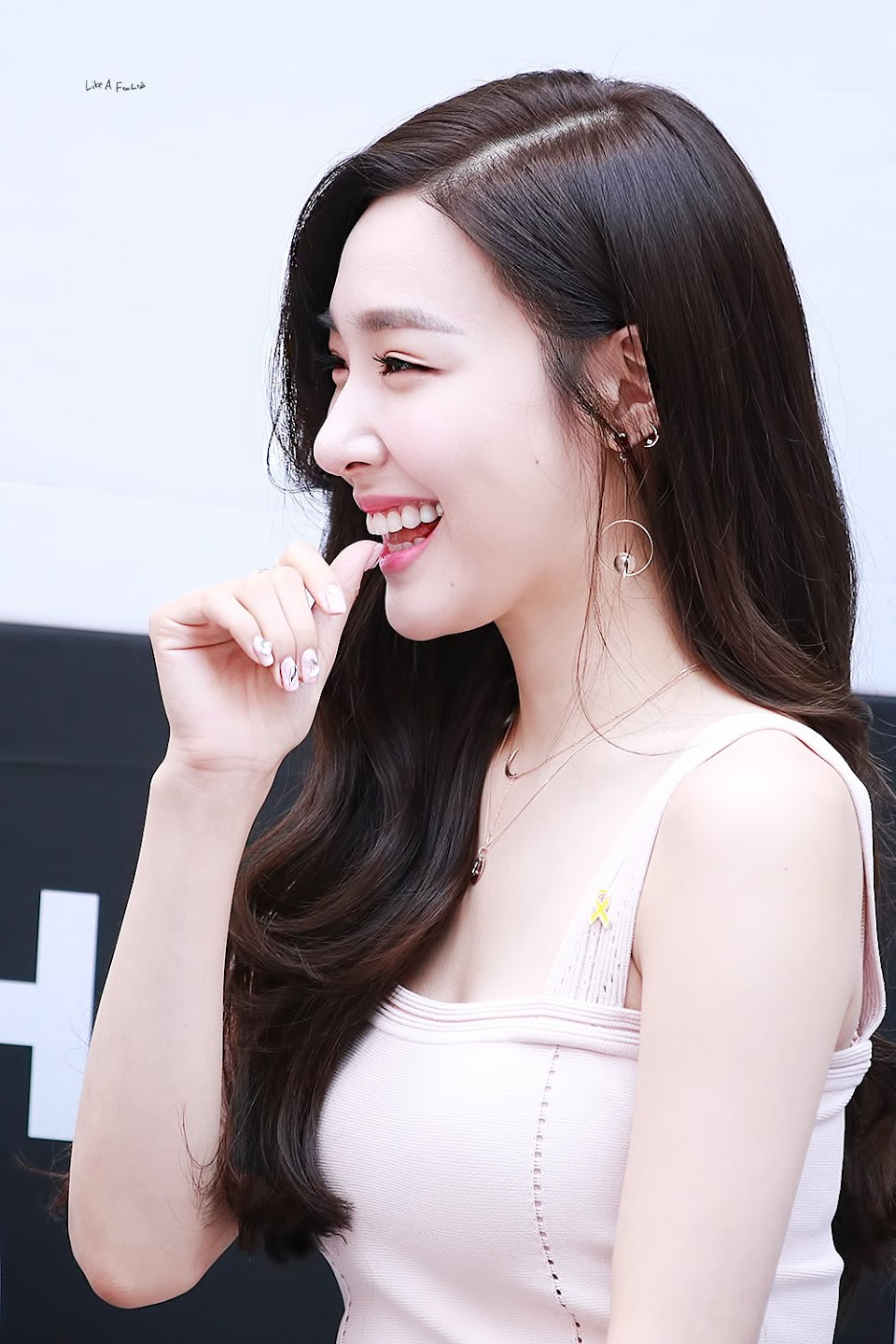 girls generation tiffany young