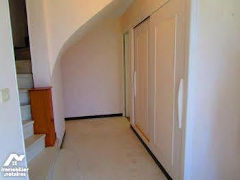 Maison 103,82 m2