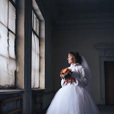 Wedding photographer Stanislav Tyagulskiy (StasONESHOT). Photo of 19.04.2017