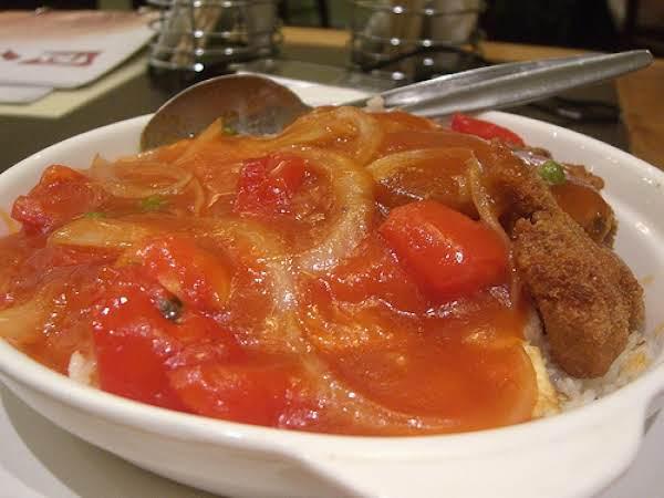 Grandma Gardner's Smothered Pork Chops