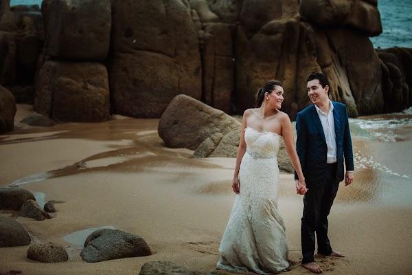 Fotógrafo de bodas Daniela Díaz burgos (danieladiazburg). Foto del 13.06.2017