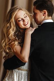 Φωτογράφος γάμων Yuliya Bordo (BORDO). Φωτογραφία: 14.10.2018