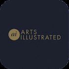Arts Illustrated icon