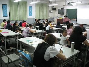 Photo: 20100531 100年大陸與外籍配偶識字班(第一期) 002