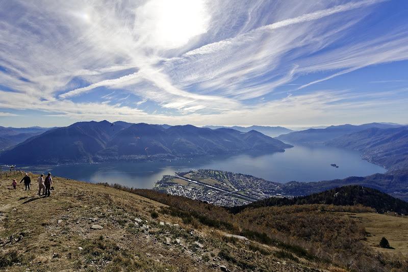 Lago Maggiore di AlexRaffaelli