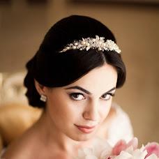 Wedding photographer Olga Laznikova (4ina). Photo of 14.04.2014