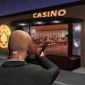Miami Casino Segredo Agente 3D icon
