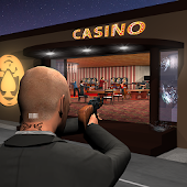 Miami Casino Secret Spy Agent