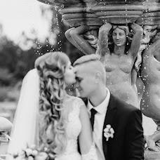 Wedding photographer Nataliya Surin (NataliaSurin). Photo of 05.12.2017
