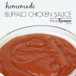 Buffalo Chicken Sauce