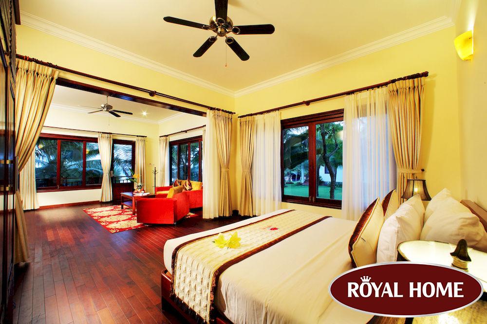 Golden Coast Resort & Spa Mũi Né - Bình Thuận